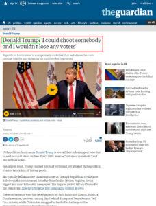 donald trump news photo 1