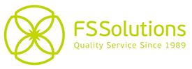 FS Solutions logo