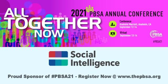 PBSA Sponsor